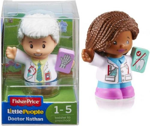 Fisher Price Little People Single Figure Assortment